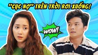 PHIM TẾT 2020 | Làm Rể Mười Xuân -  Phim Hài Tết Việt Hay Nhất 2020 - Phim HTV #3