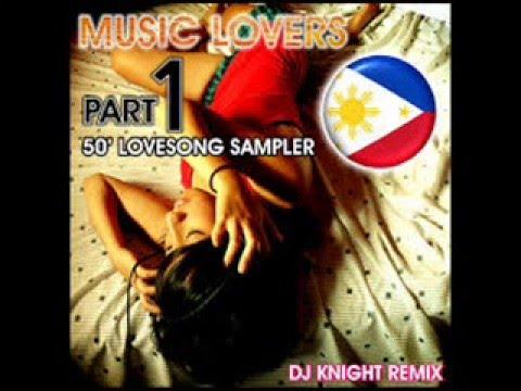 Dj Knight 50 Music Lovers Part 1