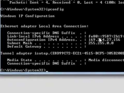 How to Configure Apple Router with Windows - YouTube