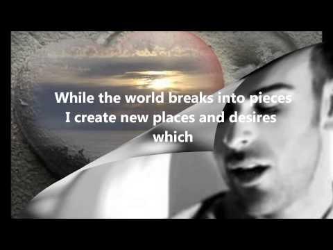 Marco Mengoni Italy Eurovision 2013 english lyrics