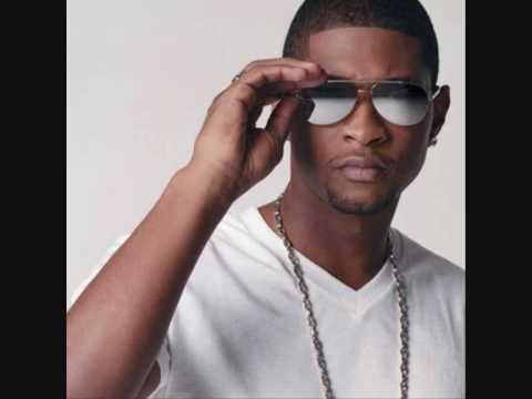 Usher - Seperated