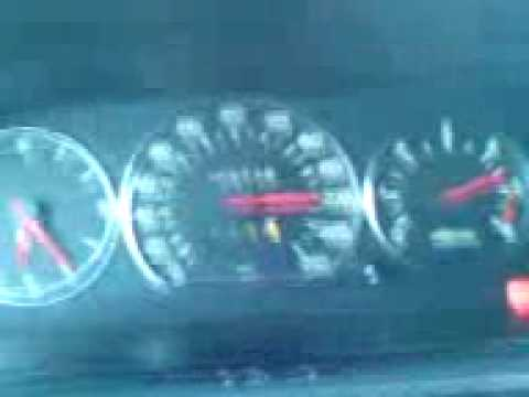 200km/h with a D24 volvo