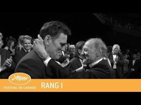 THE HOUSE THAT JACK BUILT - Cannes 2018 - Rang I - VO