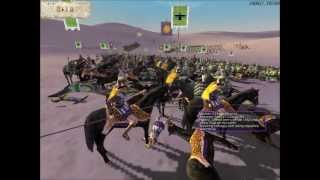 Rome Total War Alexander Exp Online Battle # 1 Persia vs Macedon plus bonus battle