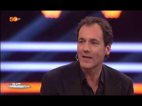 Kinderfernsehen bei der Jubiläumssendung 50 Jahre ZDF 2013