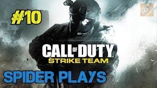 CoD: Strike Team Playthrough Ep.10 - Mission Set #2: Afghanistan | Guardian Angel