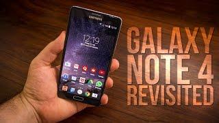Samsung Galaxy Note 4: Is It Still Worth It?