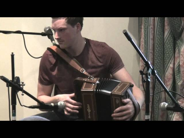 Damien Mullane Fleadh 2012.mp4