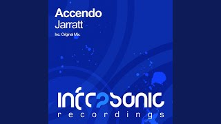 Jarratt (Original Mix)
