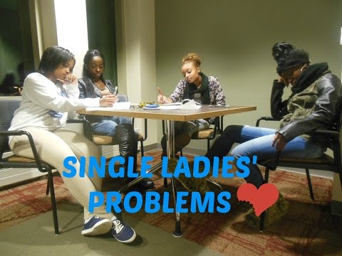 Clover Chronicles - Single Ladies' Problems