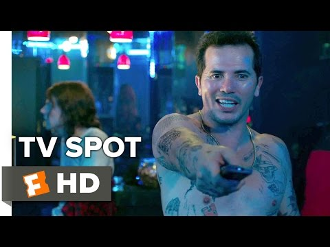 American Ultra TV SPOT - Danger (2015) - Jesse Eisenberg, Kristen Stewart Movie HD