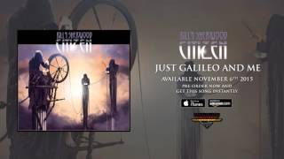 Billy Sherwood - Just Galileo And Me (feat. Colin Moulding of XTC) (Official Audio)
