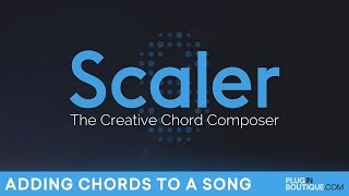 Scaler Tutorial | Adding Chords to a Chord Progression