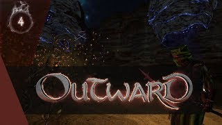 Outward [#4] Gothic, DarkSouls? Что это?