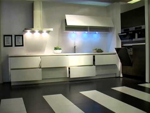 Harry de vries keukens youtube
