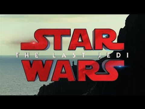 STAR WARS THE LAST JEDI - Análisis y reacción del Primer Tráiler | Otro Friki Más