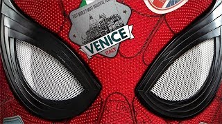 Más Detalles Que Te Perdiste Del Trailer De Spider-Man: Far From Home