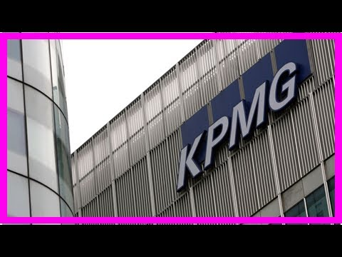 Breaking News | KPMG South Africa Audits Own Staff After Breaking Public Trust