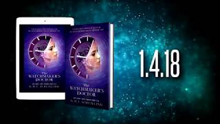 The Watchmaker's Doctor by G.M.T Schuilling | Book Teaser