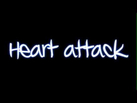 Demi Lovato  Heart Attack Lyrics