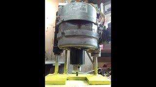 видео: Это круто. Как сделать МОЩНЫЙ фрезер из мотора от стиралки своими руками.