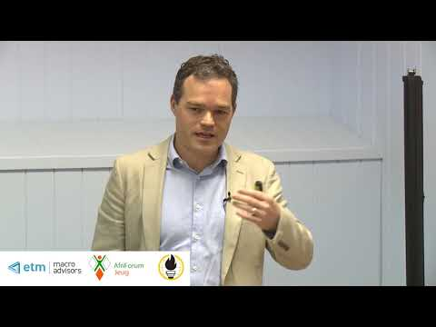 South Africa: Economy, Downgrade and Collapse - Russel Lamberti