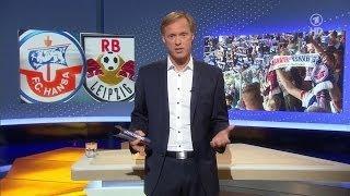Hansa Rostock gegen RB Leipzig - 36. Spieltag 13/14 - Sportschau