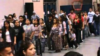 SAN SEBASTIAN COATAN/FIESTA DE SAN FRANCISCO DE ASIS BOAZ ALABAMA USA 2009