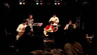 """Trio Los Panchos """"Quizás,Quizás,Quizás"""" Arrangement by Yukino Hosok..."""