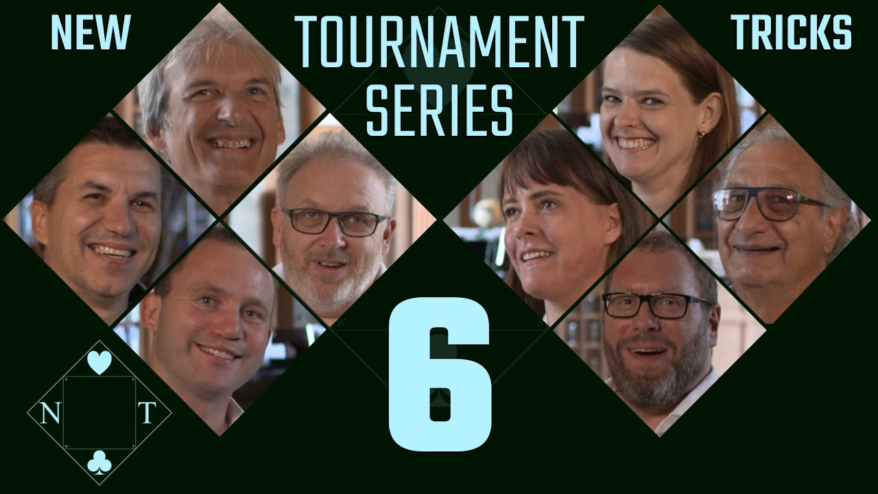 Download The New Tricks Tournament Series: Episode 6
