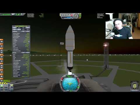Other People tell me how to play Kerbal Space Program....