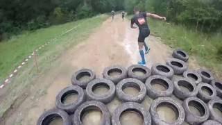 Army Run 2016 Vyškov