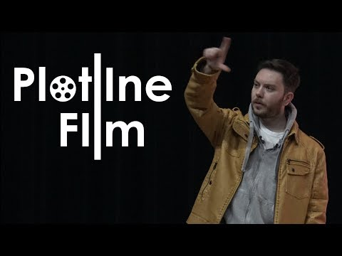 Plotline Presents: Austin McConnell (Lecture/Q&A on Online Filmmaking)