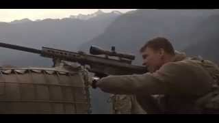 u s snipers hunt down taliban with barrett 50 cal rifle afghanistan
