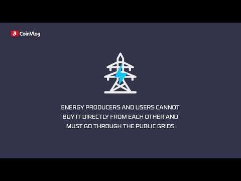 CoinWiki - 19 ngành công nghiệp có thể bị phá vỡ bởi Blockchain (thuyết minh)