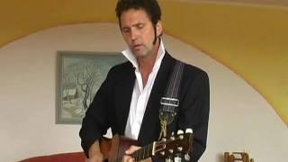 Ski King sings Blue Moon of Kentucky