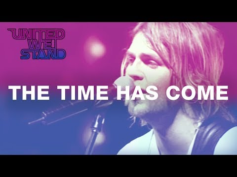 The Time Has Come - Hillsong UNITED
