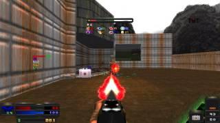 Doom rpg - Doom 1 [ Part 1 ]