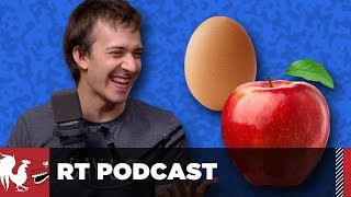 RT Podcast: Ep. 380 - Apple or the Egg