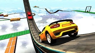 Impossible Tracks - Ultimate Car Driving Simulator   Android Games 2018 Gameplay   Friction Games