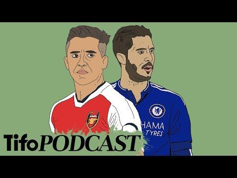Sanchez, Hazard, Ibe & Trumpism | Tifo Football Podcast