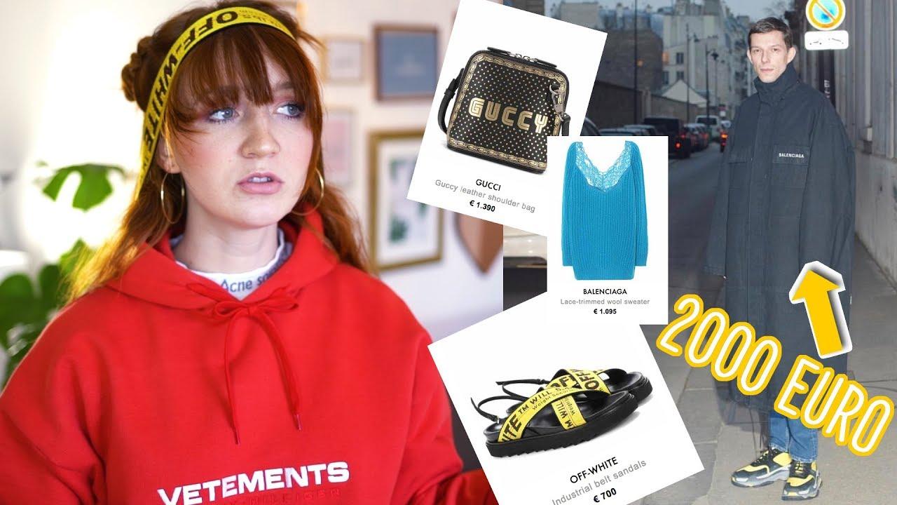 Trend Klamotten