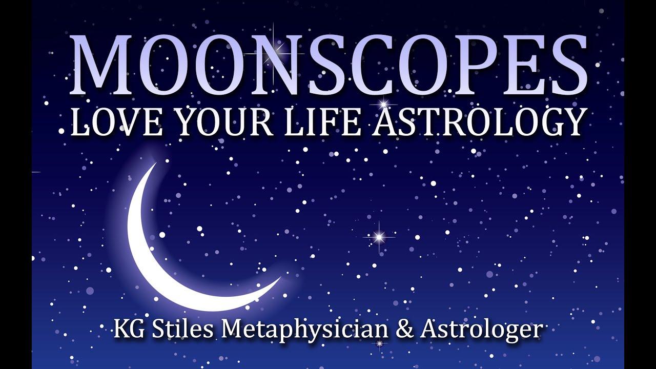 June Astrology 2015 & Sag Full Moon | KGStiles com