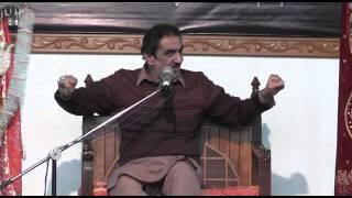Ana AlZaat 2015 (Majlis*5) - Allama Ghazanfar Abbas Tonsvi