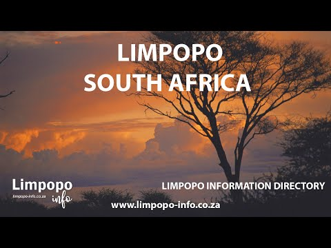 Limpopo South Africa online marketing and information directory to market your business