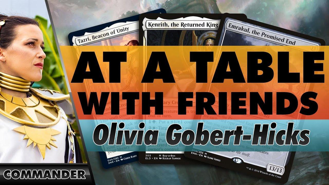 Olivia gobert-hicks