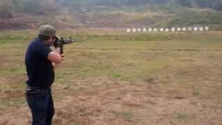 Pindad SS2 V1 Tested by PROsignal