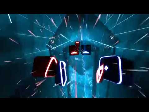 Jaroslav Beck - $100 Bills (Beat Saber Soundtrack Teaser)