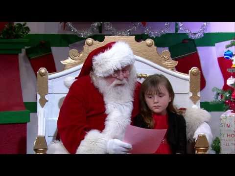 Letters to Santa 2013 | Program | North Pole Workshop / Pettit Skate School / Cupcakes