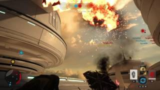 Supremacy on Cloud City Star Wars™ Battlefront™ https://store.plays...